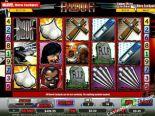 gokautomaten gratis Blade CryptoLogic