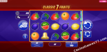 gokautomaten gratis Classic7Fruits MrSlotty