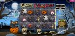 gokautomaten gratis Crazy Halloween MrSlotty