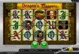gokautomaten gratis Dragon's Treasure Merkur