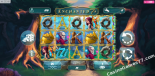 gokautomaten gratis Enchanted 7s MrSlotty