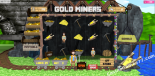 gokautomaten gratis Gold Miners MrSlotty