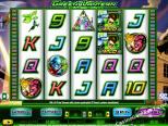 gokautomaten gratis Green Lantern Amaya