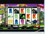 gokautomaten gratis Hulk-Ultimate Revenge CryptoLogic