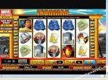 gokautomaten gratis Iron Man CryptoLogic