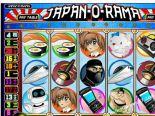 gokautomaten gratis Japanorama Rival