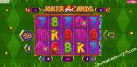 gokautomaten gratis Joker Cards MrSlotty