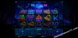 gokautomaten gratis Neon Reels iSoftBet