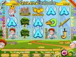 gokautomaten gratis Queen Cadoola Wirex Games