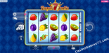 gokautomaten gratis Royal7Fruits MrSlotty