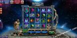 gokautomaten gratis Space Robbers GamesOS