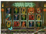 gokautomaten gratis Taboo Spell Genesis Gaming