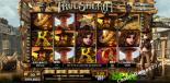 gokautomaten gratis The True Sheriff Betsoft