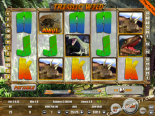 gokautomaten gratis Triassic Wirex Games