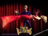 gokautomaten gratis True Illusions Betsoft