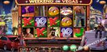 gokautomaten gratis Weekend in Vegas iSoftBet