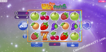 gokautomaten gratis Wild7Fruits MrSlotty