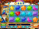 gokautomaten gratis Wizard of Gems Play'nGo