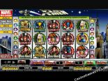 gokautomaten gratis X-Men CryptoLogic
